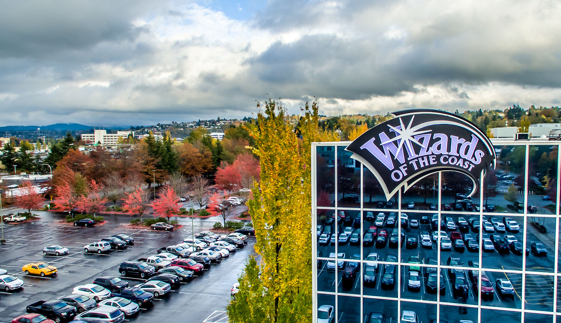 Direct Sales Canada >> Wizards Play Network