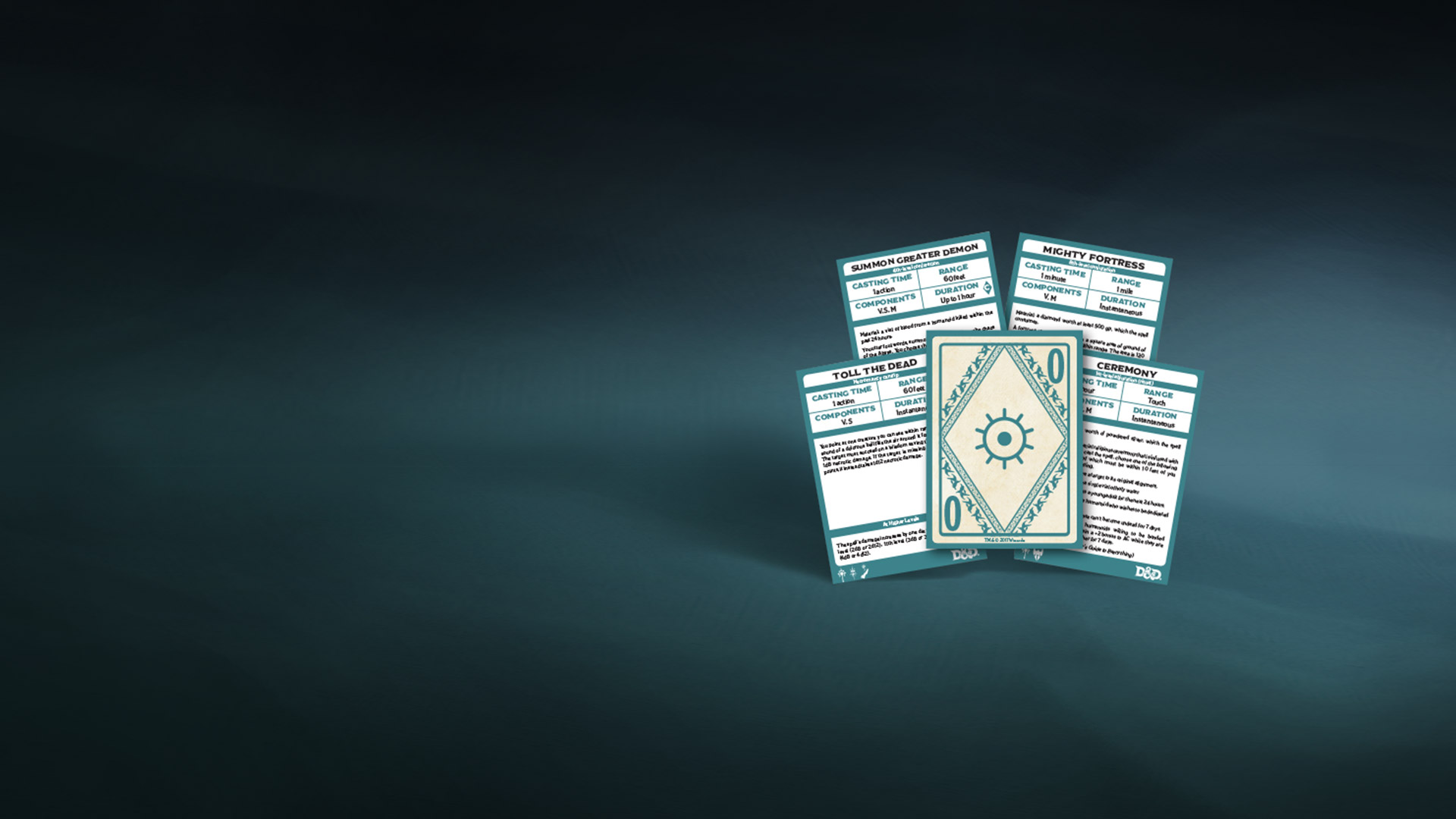 picture regarding Printable 5e Spell Cards referred to as Wizards Engage in Community